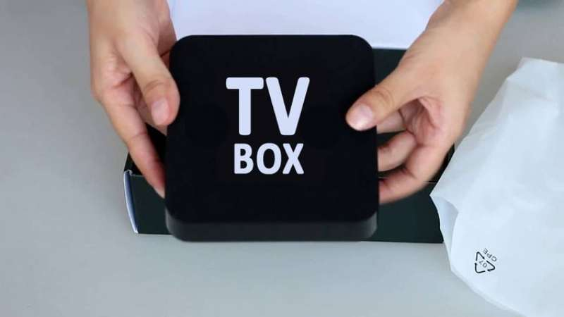 streambox la box tv arnaque site annonce. Black Bedroom Furniture Sets. Home Design Ideas