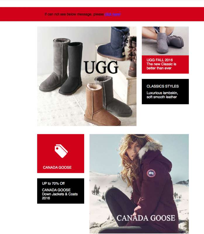 ugg report Shop ugg daelynn boot, blue, starting at $125  report issue  please let us know if there are any issues for this product, like incorrect sizes or a broken link.