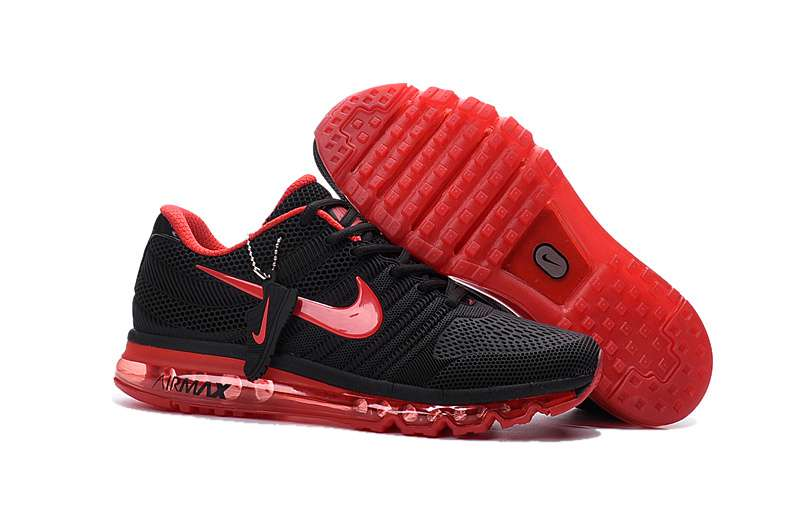 économiser b5c73 c8097 Air Max 2017 Homme Noir Et Rouge,Air Max Juni | Classified Scam