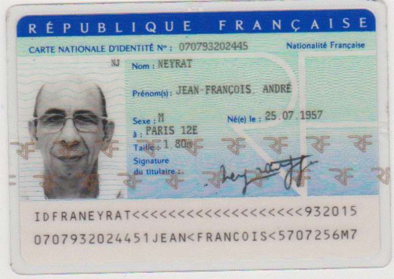 photocopie carte d identité renevierlaurent51@gmail.| +15103286282 | Job Scam | 9 comments